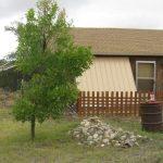 Charming Mountainair Home