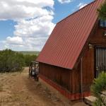 Mountain Cabin 85+ Acres
