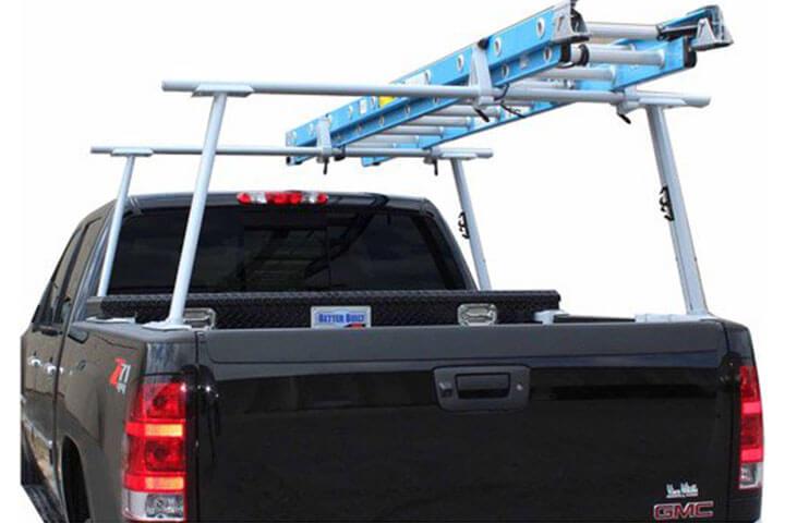 better built 29710002 ladder rack