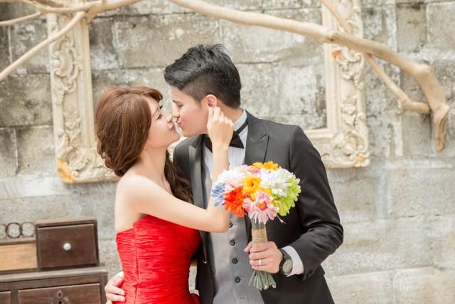 台北自助婚紗-婚攝Hawk