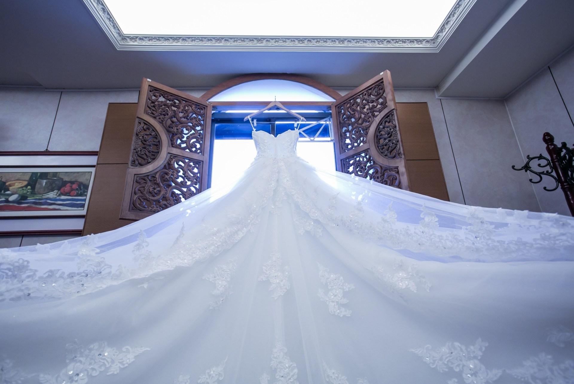 [台北婚禮攝影師 婚攝莫門]@花蓮統帥飯店