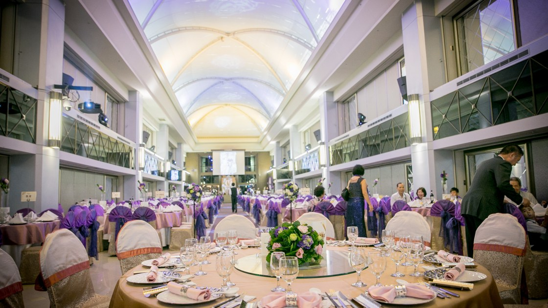 婚禮攝影-宴客餐廳-水源會館