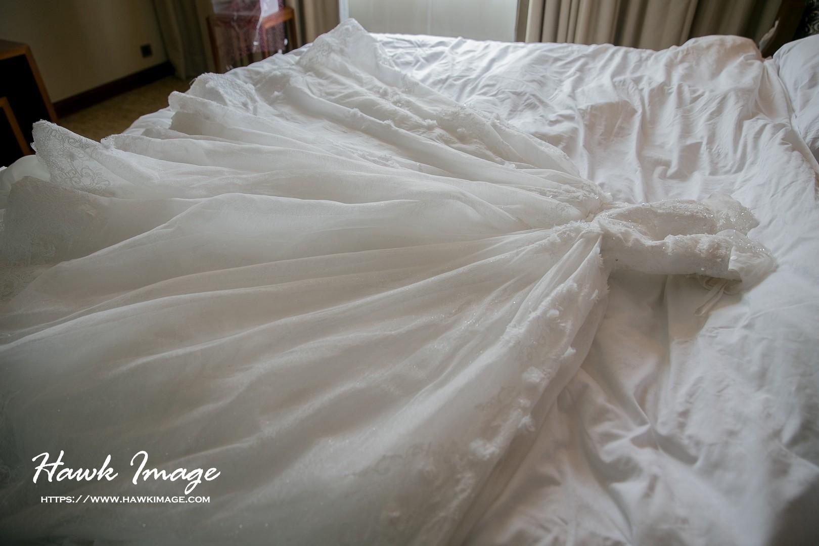 婚禮紀實-婚攝-台北婚禮攝影
