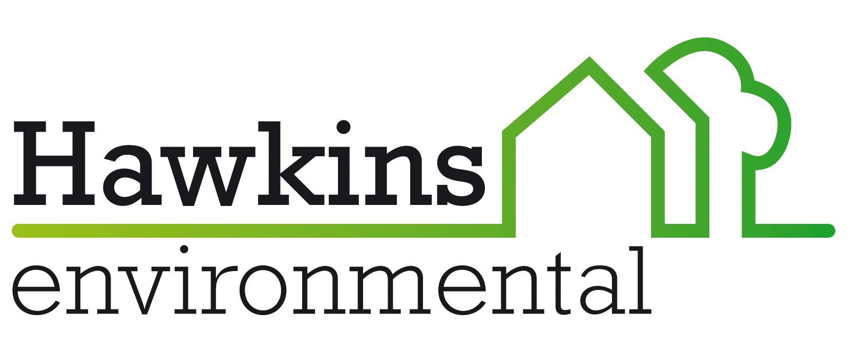 Hawkins Environmental Logo