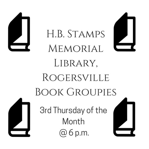 Copy of Join the H.B. Stamps Memorial Library, RogersvilleMystery Book Club (1)