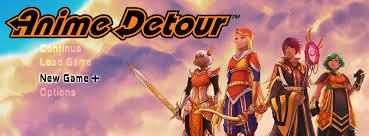 Anime Detour page pic