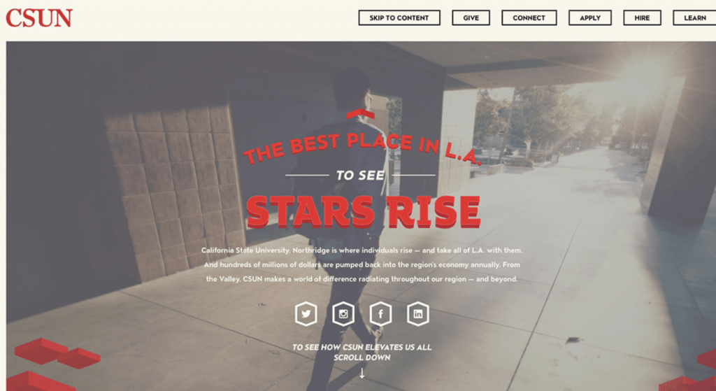 hawksem blog: landing page conversions