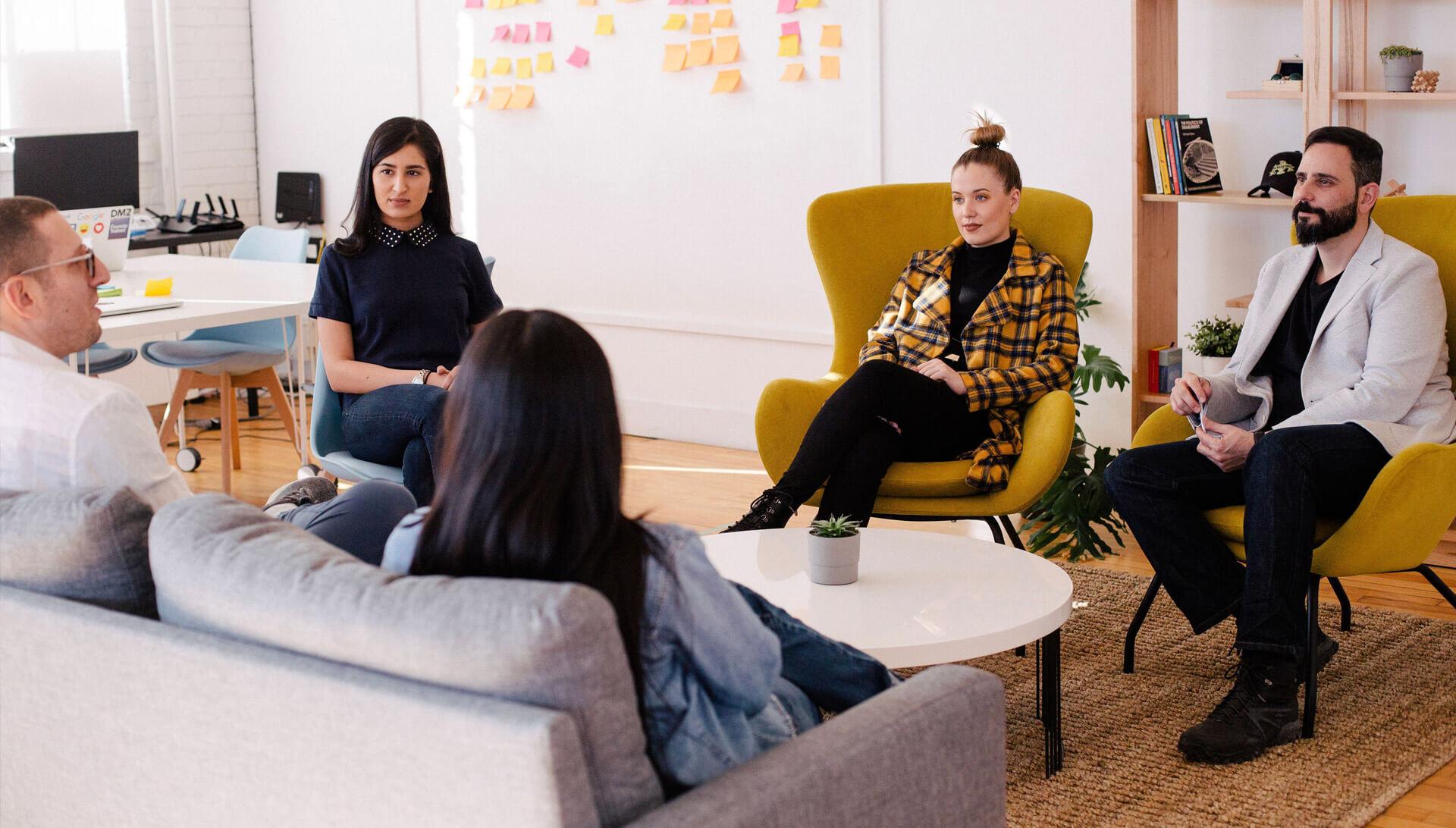 HawkSEM blog: Marketing Agencies vs. Consultants