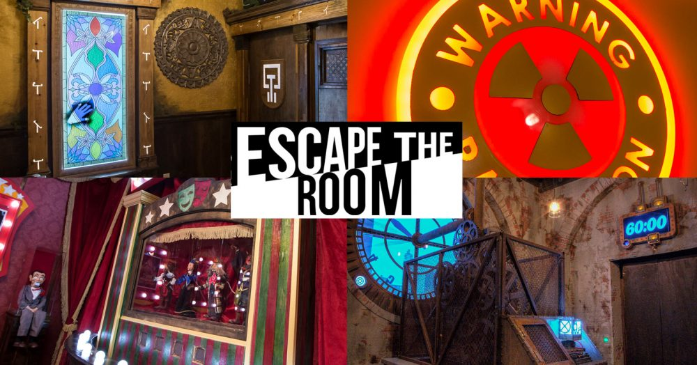 hawksem case study: escape the room