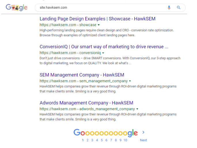 HawkSEM: SEO Audit 101: What You Need to Know