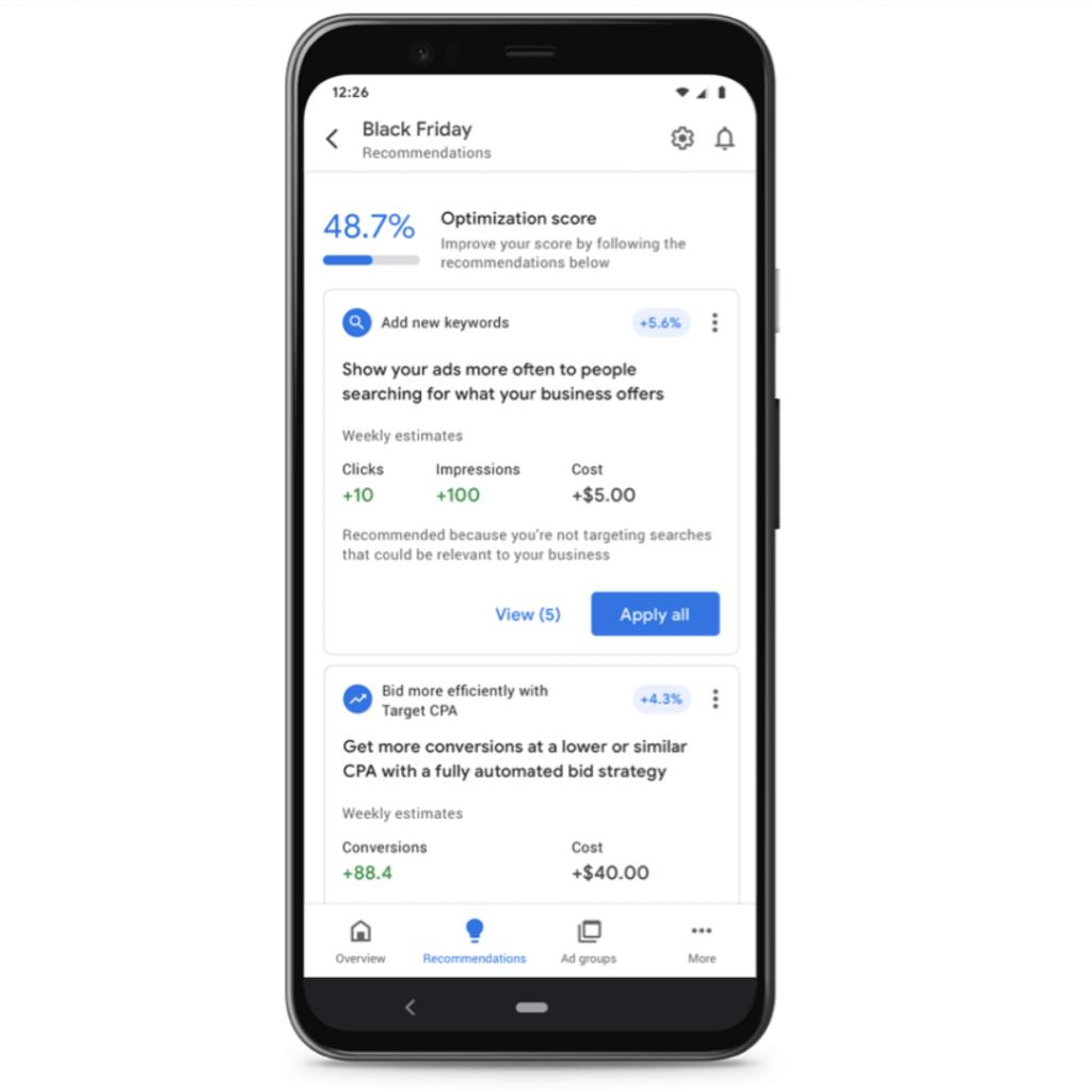 HawkSEM: Google Ads 2020