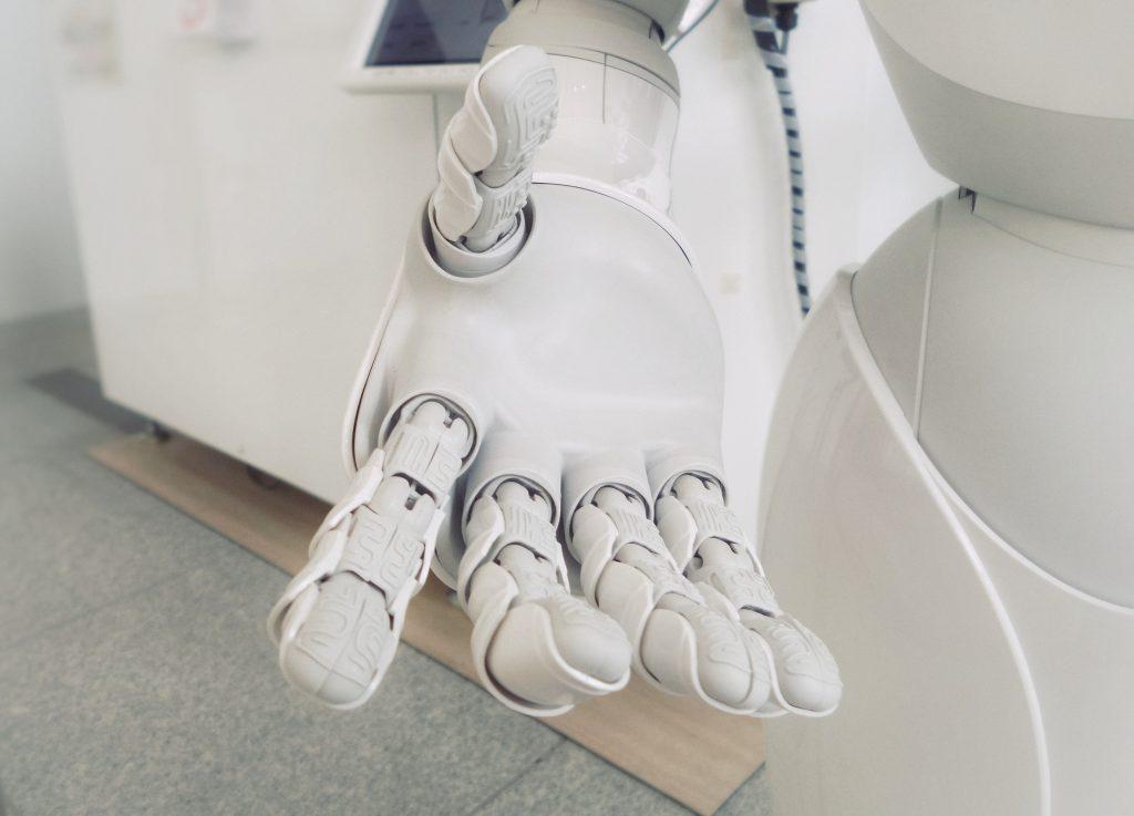 automated marketing downsides: AI