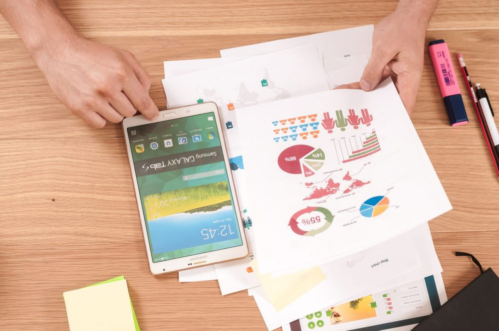 annual marketing report tips