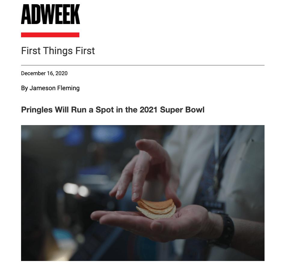 adweek marketing newsletter