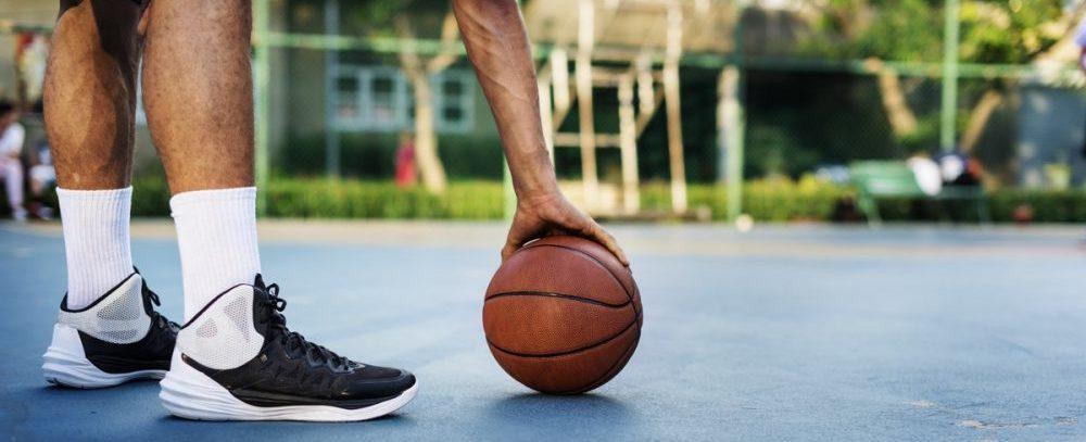 basketball demonstrating bounce rate