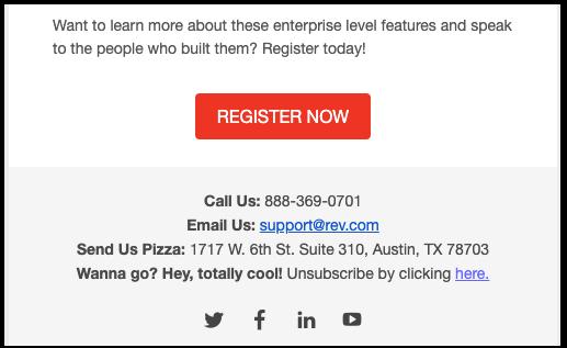 rev.com email