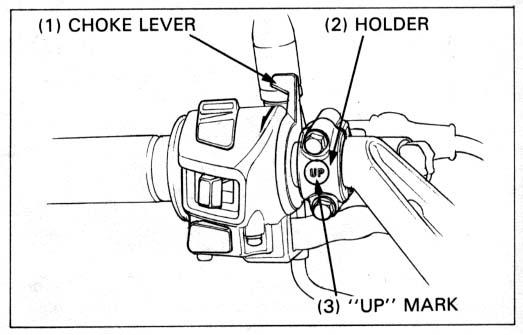 Honda NT650 service manual, section 12, Front Wheel