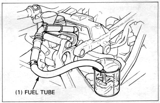Honda NT650 service manual, section 18, Lights/Meters/Switches