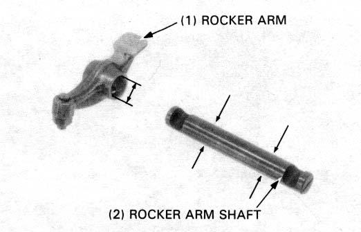 Honda NT650 service manual, section 9, Cylinder Head/Valves