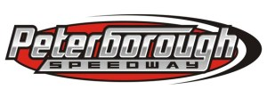 Peterborough Speedway Logo