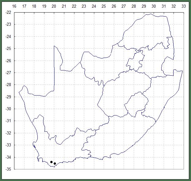 Mirabilis Map