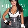 Jenni jwoww farley at pimp n ho costume ball at chateau nightclub in