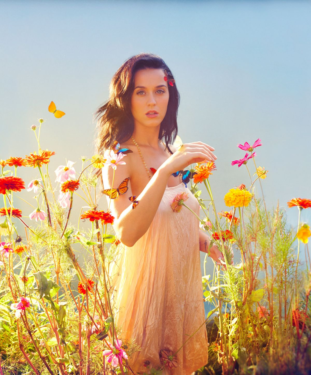 Katy Perry Prism Photoshoot : perry, prism, photoshoot, PERRY, Prism, Album, Photoshoot, HawtCelebs