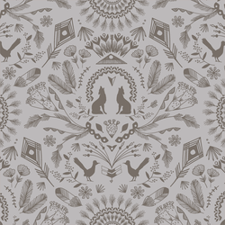 Coyote Fabric by Hawthorne Supply Co