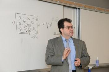Professor Costel, the great!