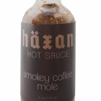 Smokey Coffee Mole