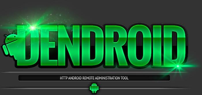 Dendroid - Android RAT