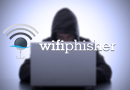 WiFiPhisher v1.2 – Automated victim-customized phishing attacks against Wi-Fi clients