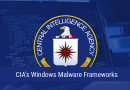 WikiLeaks Reveals Athena CIA Spying Program Targeting All Versions of Windows