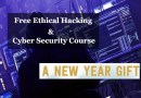 Ethical Hacking & Cyber Security Course : A Complete Package (FREE)