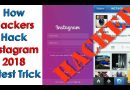 How To Hack Instagram Account 2018