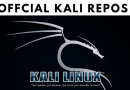 Kali Linux Official Repo List – Fix Broken Installation