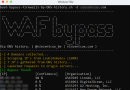 Bypass Firewalls By DNS History