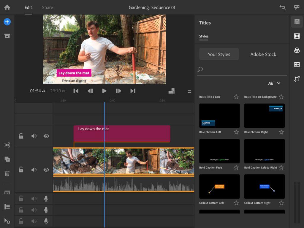 Download Adobe Premiere Rush CC v1.2.5 Final + Patch [macOS] - [haxNode] Torrent - EXT Torrents