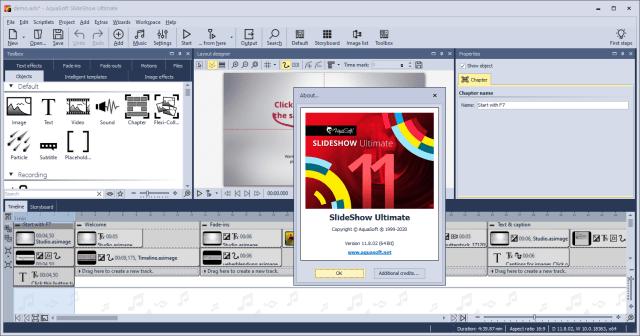 Download AquaSoft SlideShow Ultimate v11.8.02 Final + Crack - [haxNode] Torrent   1337x