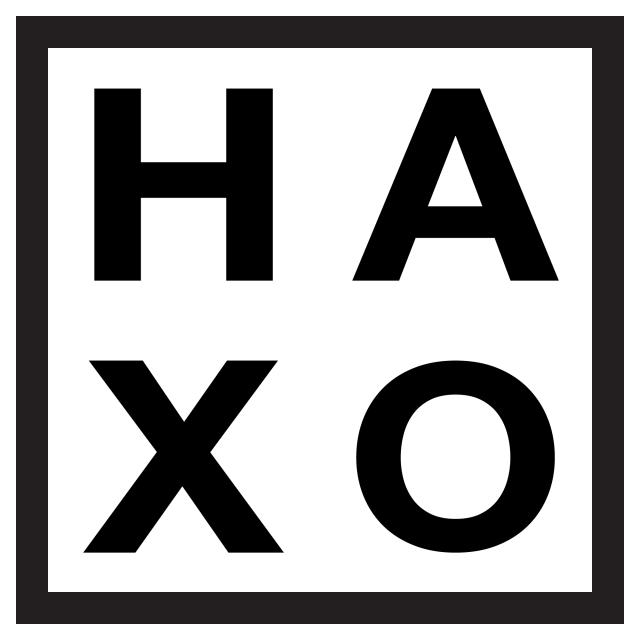 Logo de l'agence Haxo