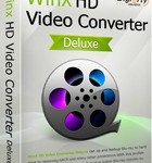 WinX HD Video Converter Deluxe 5.12.1.295 Serial Key Full Version