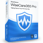 Wise Care 365 Pro 4.87 Build 469 Serial Key Full Version