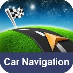 Sygic Car Navigation FULL V15.6.1 Cracked APK + Data [Unlocked]