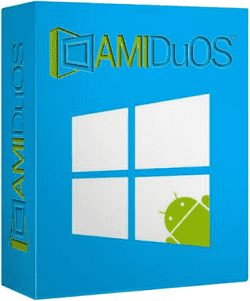 AMIDuOS Pro 2 Crack V2.0.8.8511 Full Version [Lollipop Pro]