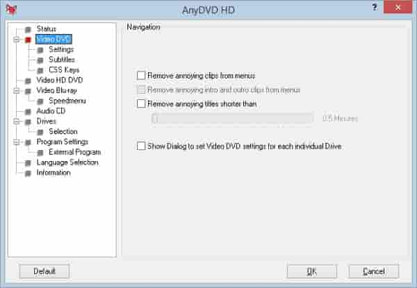 anydvd crack free download