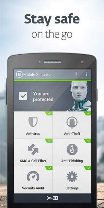 Mobile Security Antivirus Premium