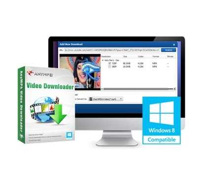 AnyMP4 Video Downloader 6.1.22 Serial Key Full Version