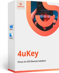 4uKey Cover