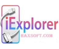 iExplorer Cracked 2022