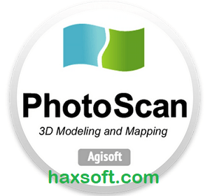 Agisoft PhotoScan